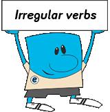 Неправильные глаголы для 5 класса