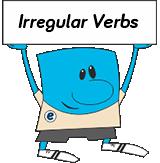 Все базовые неправильные глаголы английского языка