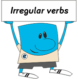 Неправильные глаголы для 6 класса