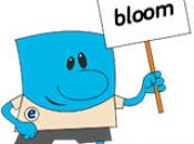 Формы глагола bloom